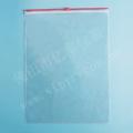 透明PVC塑料文件袋