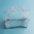 透明塑料PVC立体袋