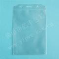 PVC胸卡袋