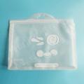 PVC塑料礼品袋