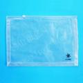 拉链PVC化妆袋子