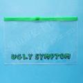 PVC彩印袋