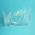 透明PVC手提袋包装袋