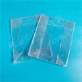 透明PVC手提袋定制厂家