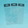 PVC平口袋